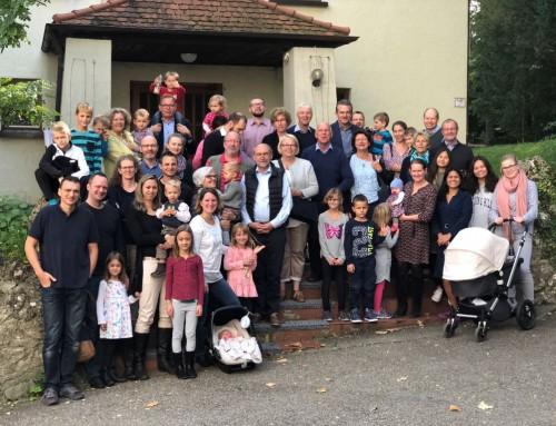 Gemeinschaftswochenende 2017 in Reimlingen