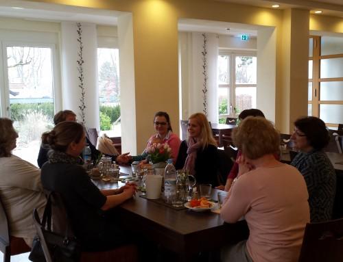 Frauen-Einkehrwochenende 2018 am Ammersee